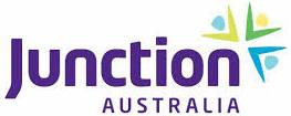 Junction Australia logo