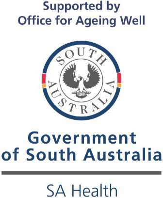 Office for Ageing Well logo